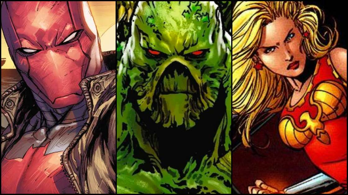 Photo of 10 DC Comics Superheroes That Can Replace Arrow in The Arrowverse
