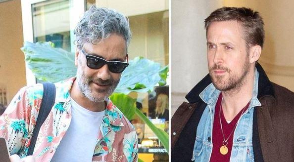 Ryan Gosling Thor: Love And Thunder