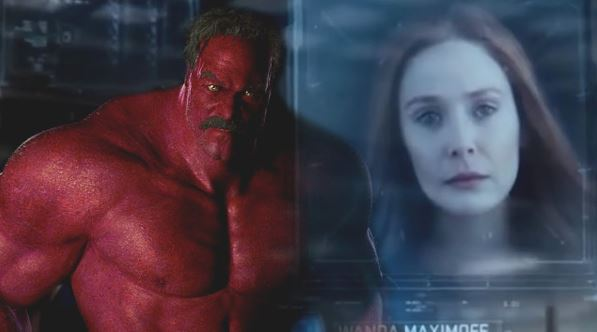 Photo of Avengers: Endgame Writers Actually Considered to Bring Red Hulk in The Movie