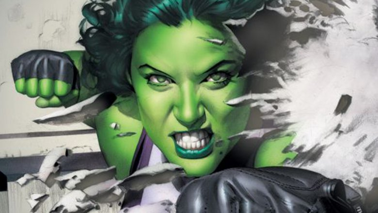 Photo of 10 Incredible Facts About The Latest Female Addition to The MCU: She-Hulk