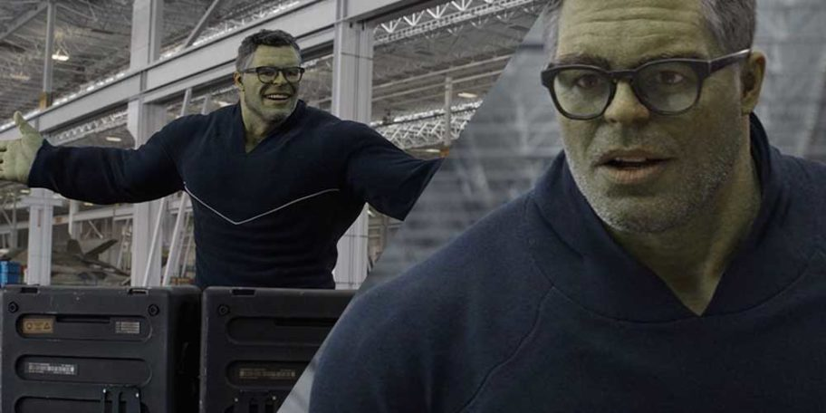 Hulk's Character Ruined in Avengers Endgame