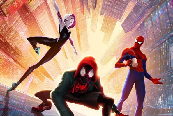 Superhero Project Sony Under Development After Spider-Man Split
