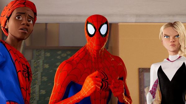Time to Release Spider-Verse Movie With Tom Holland