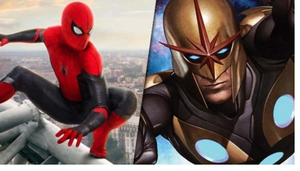 Photo of Marvel is Seemingly Eyeing Spider-Man Director For Nova Film
