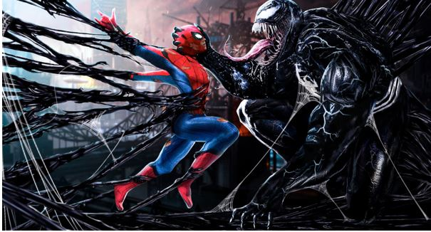 Morbius Connects MCU & SUMC With Spider-Man