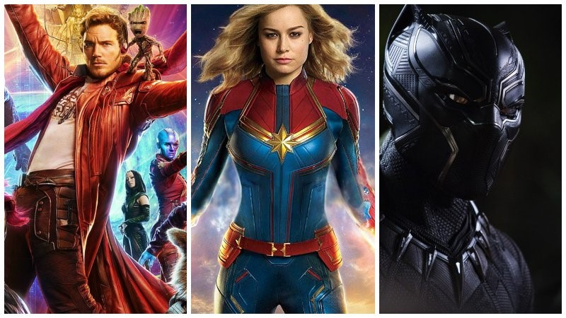 Kevin Feige MCU Phase 4 Avengers Movie