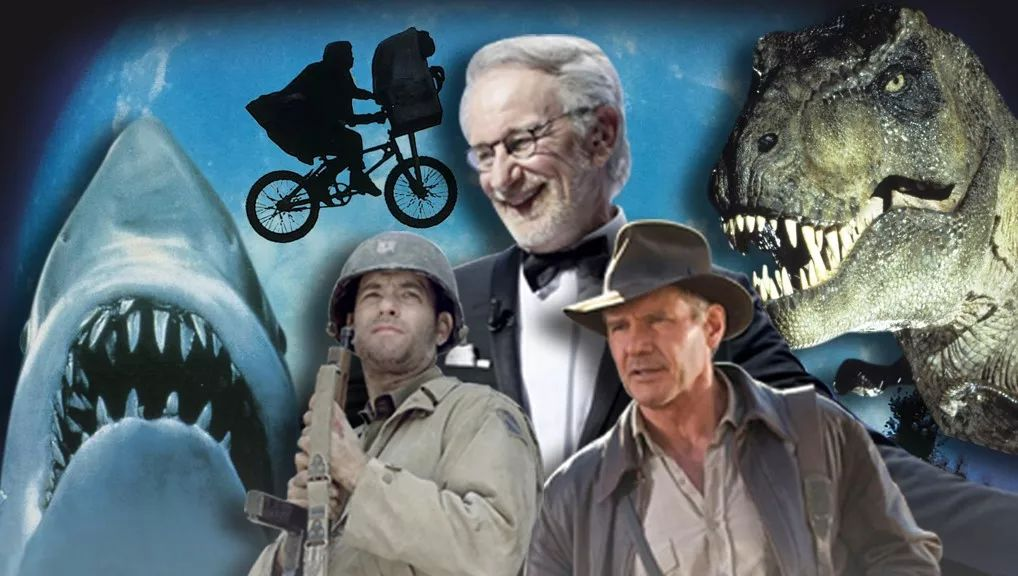 Photo of Top 10 Movies Directed by The Legendary Steven Spielberg