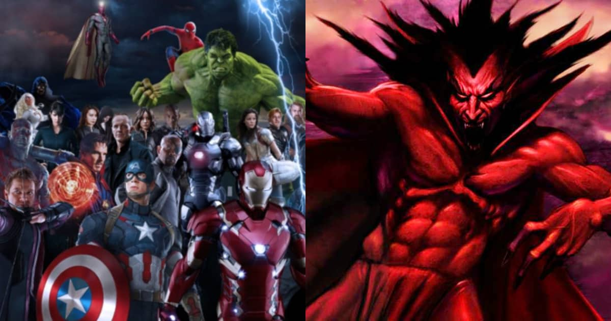 Photo of Marvel's Strongest Avenger Just Sold His Soul To Mephisto