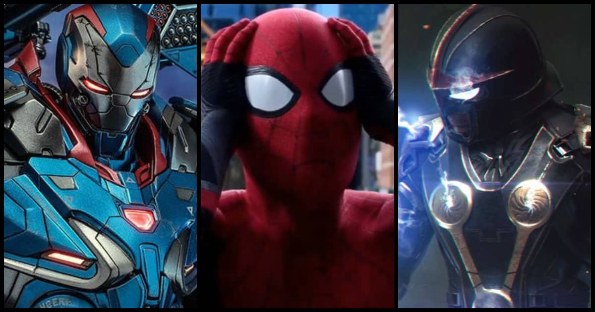 Photo of 12 Superheroes Who Could Replace Spider-Man in The MCU