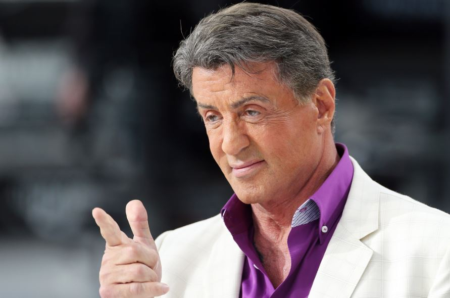 Facts About Sylvester Stallone
