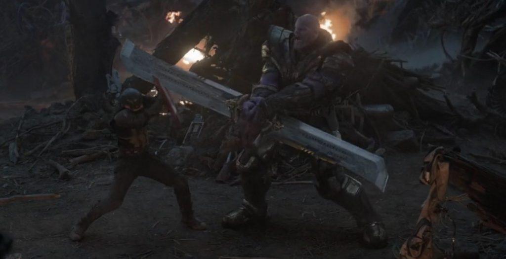 Hulk V Thanos & Iron Man Family Deleted Scenes