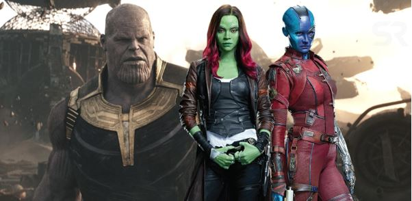 Photo of Avengers: Endgame Theory About Nebula And Gamora Has Now Been Cleared