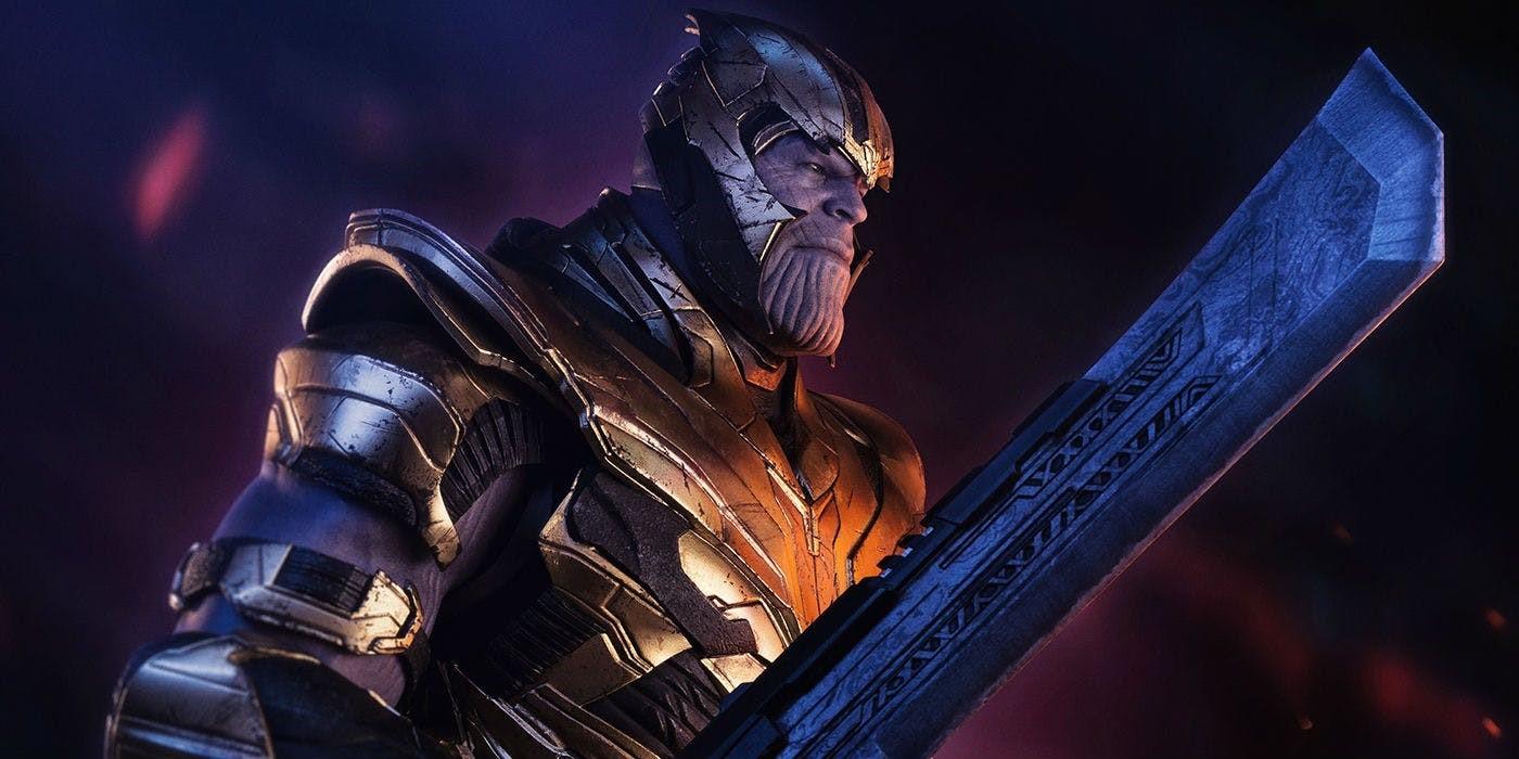 Avengers: Infinity War Much Stronger Film than Avengers: Endgame