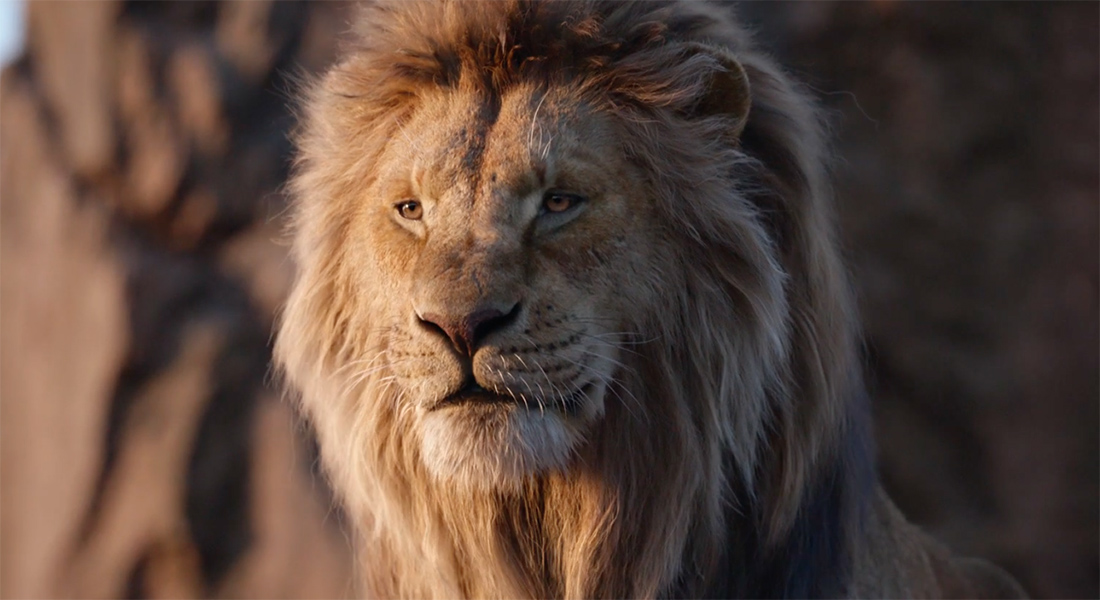 Photo of The Lion King Becomes the Highest Grossing Disney Original Movie of All Time