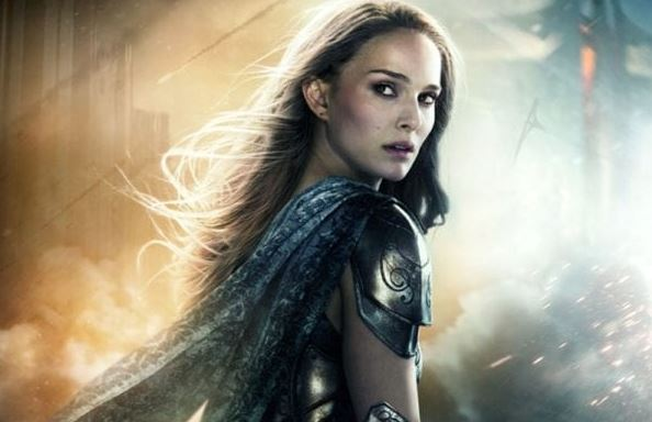 Thor: Love And Thunder Korg