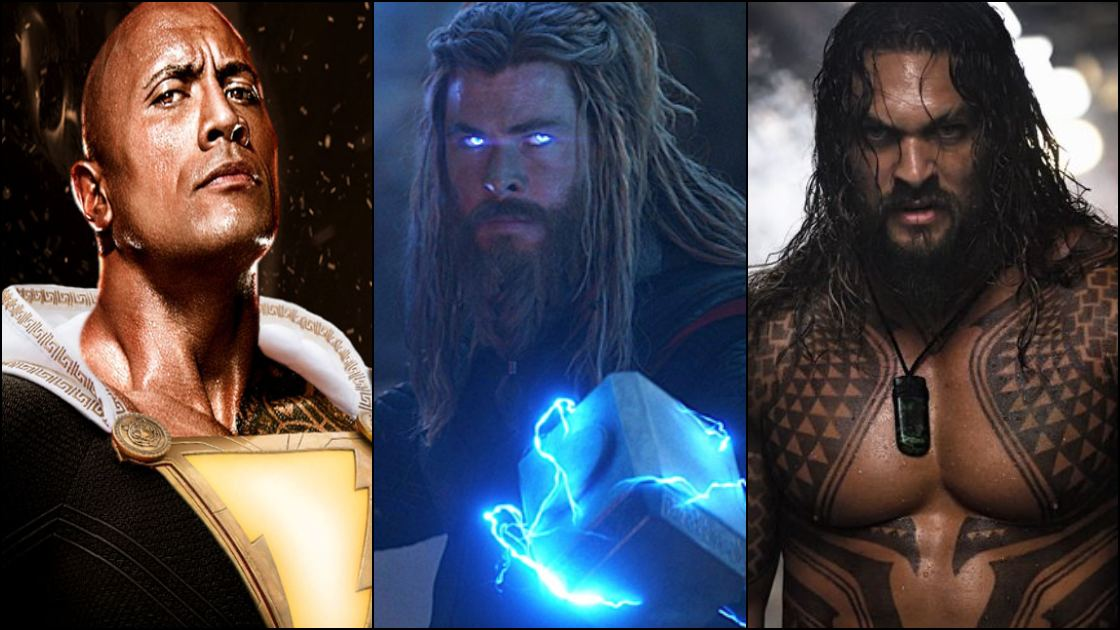 Photo of 11 Most Jaw-Droppingly Powerful Kings From DC And Marvel – Ranked