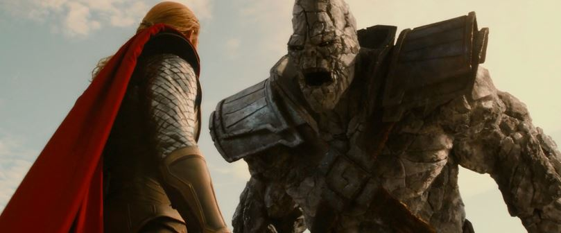 Photo of Thor: Love And Thunder to Feature Korg in MAJOR Role