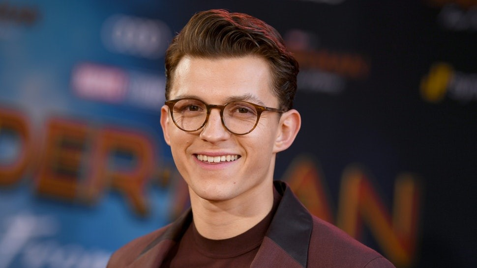 Photo of Before Becoming Spider-Man, Tom Holland Almost Became a Carpenter