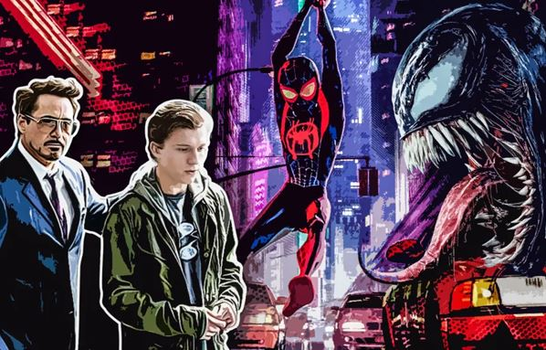 Sony Demanded $10 Billion For Spider-Man Disney Declined