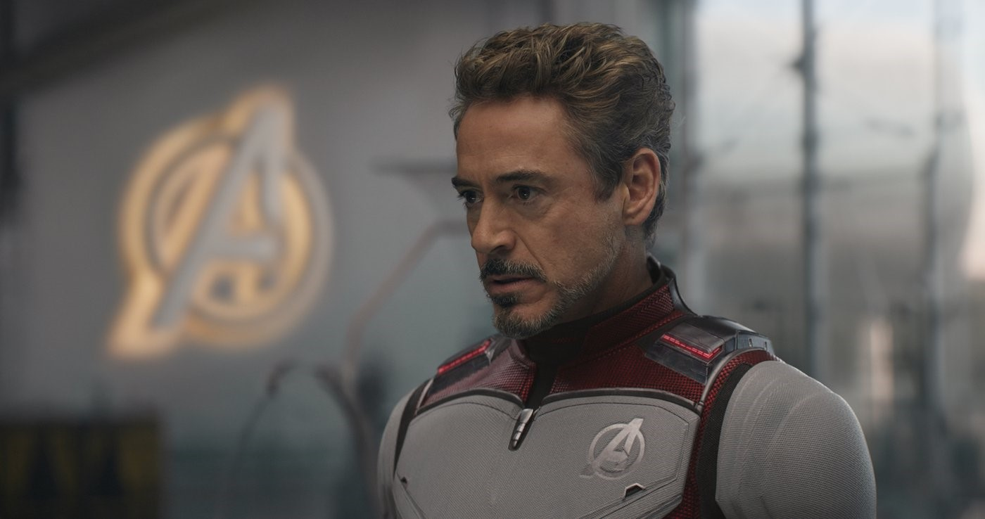 Photo of Robert Downey Jr. Says that Iron Man Could Still Return