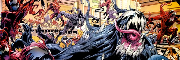 Facts About The Venom Symbiote