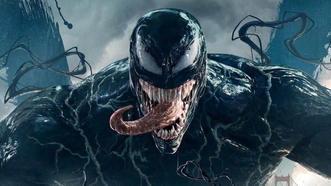 Venom Became a Super Villain