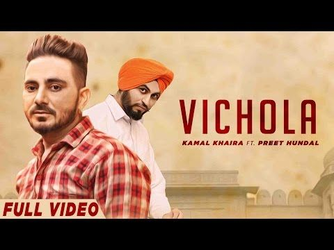 Photo of Vichola Song Download Mr Jatt Mp3 in High Quality Audio For Free