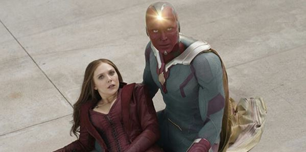 Vision Becomes So Weak After Avengers: Age of Ultron