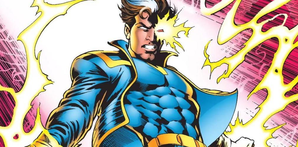 Superhero Children Powerful Than Their Superhero Parents