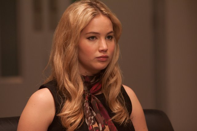 Highest Grossing Movies of Jennifer Lawrence