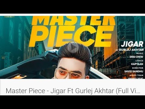 Photo of Yaar Mere Sire Cheez Ne Mp3 Download | Jigar | Gurlez Akhtar