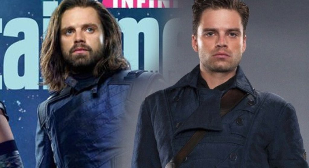 The Falcon And The Winter Soldier – Why Bucky Did Not Shoot at Zemo?