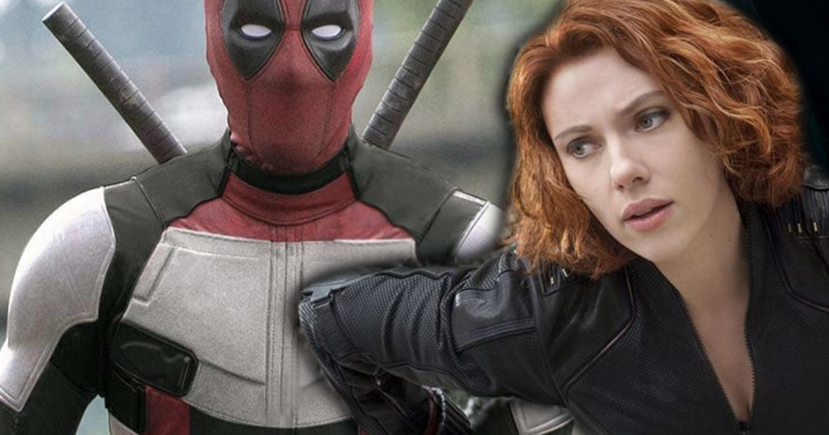 Black Widow Post Credits Scene Feature Deadpool
