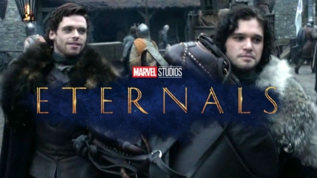 Photo of Eternals – Predicting Which Character Will belong to LGBTQ Community