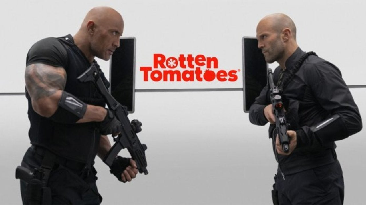 Photo of Hobbs & Shaw Rotten Tomatoes Score Revealed Post Credits Scenes Confirmed