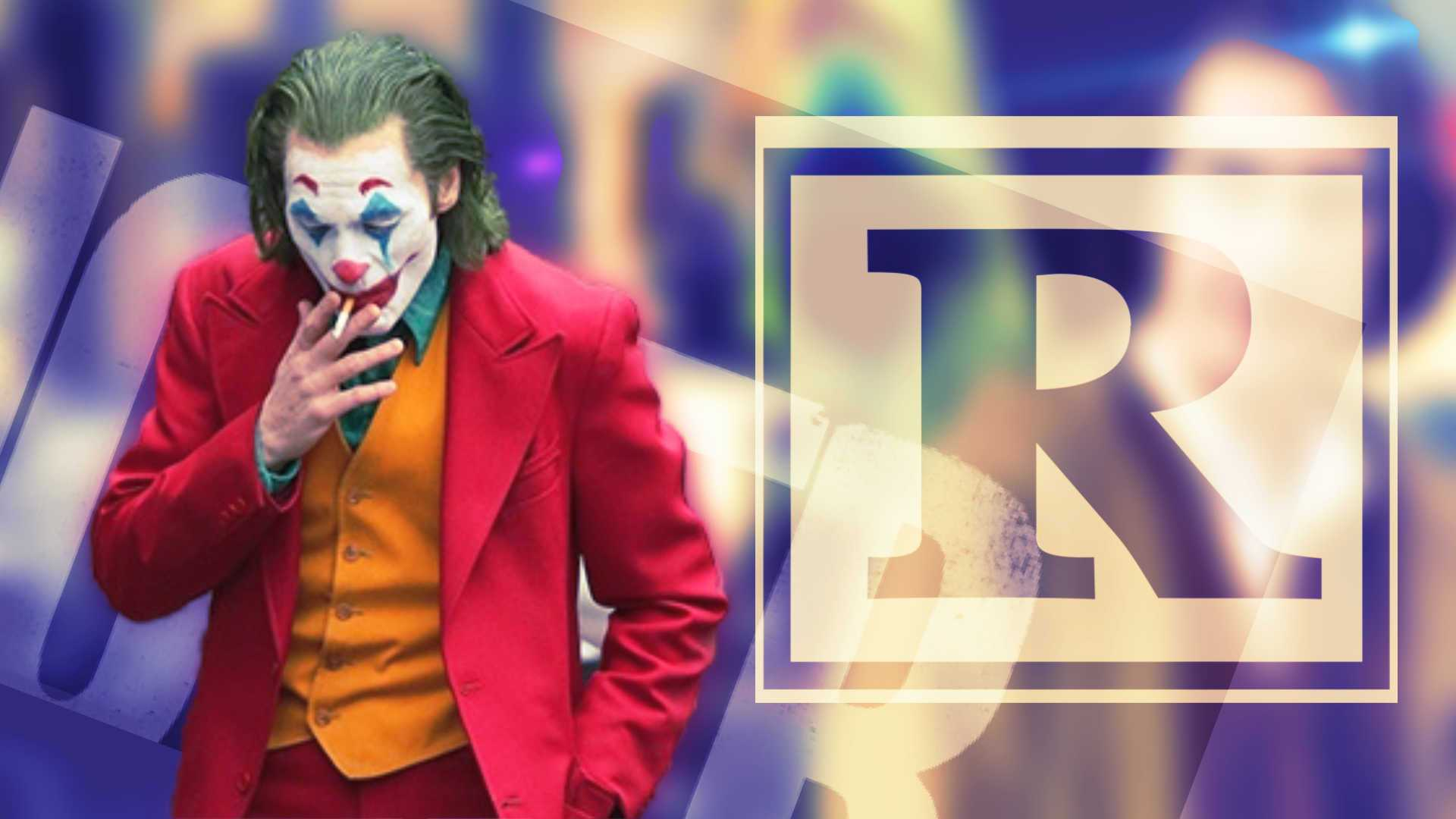 Photo of Joker Gets a Hard R-Rating For Violence & 'Disturbing Behavior'