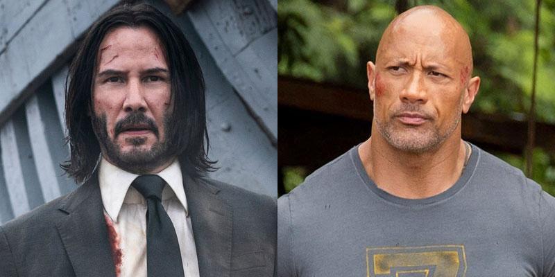 Hobbs & Shaw Keanu Reeves Role keanu Reeves played