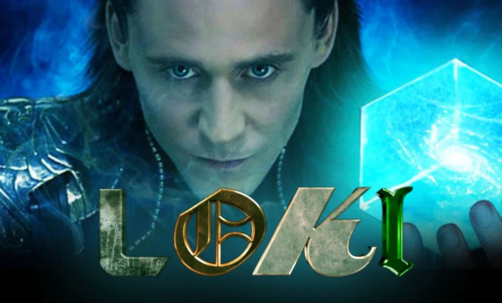 Disney+ Loki Series