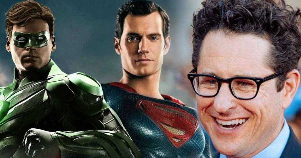Star Wars Director Directing Superman & Green Lantern Movies