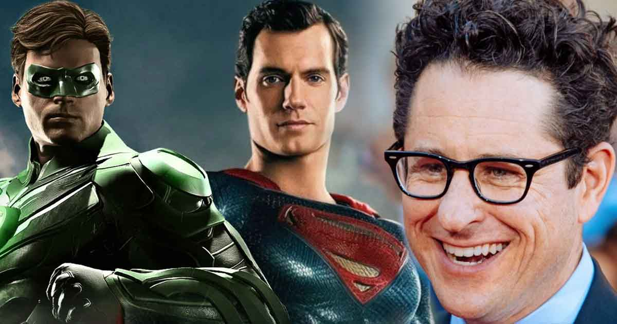 Star Wars Director Directing Superman & Green Lantern Movies