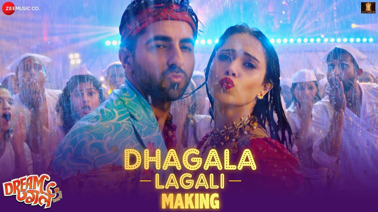 Photo of Dhagala Lagali Song Download Pagalworld in High Quality Audio [HQ]