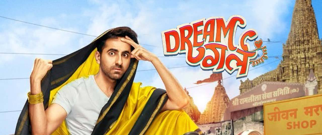 Dream Girl Movie Mp3 Song Download