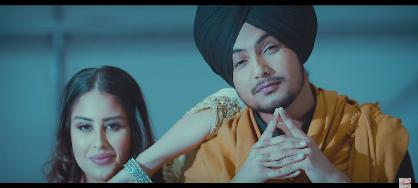 Photo of Waddi Gal Amar Sehmbi Mp3 Download Mr Jatt High Definition [HD]