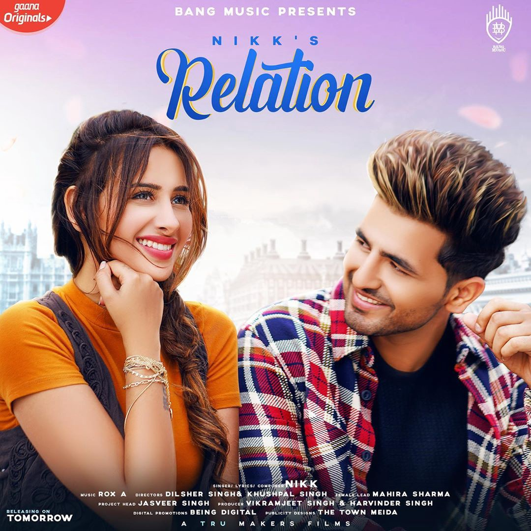 Relation Song Download Mr Jatt
