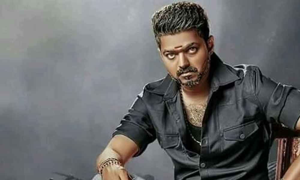 Bigil Mp3 Songs Download Starmusiq