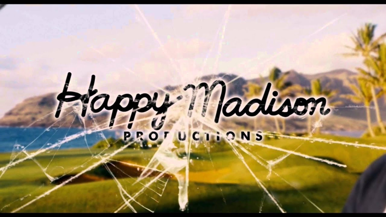 Adam Sandler Happy Madison Productions