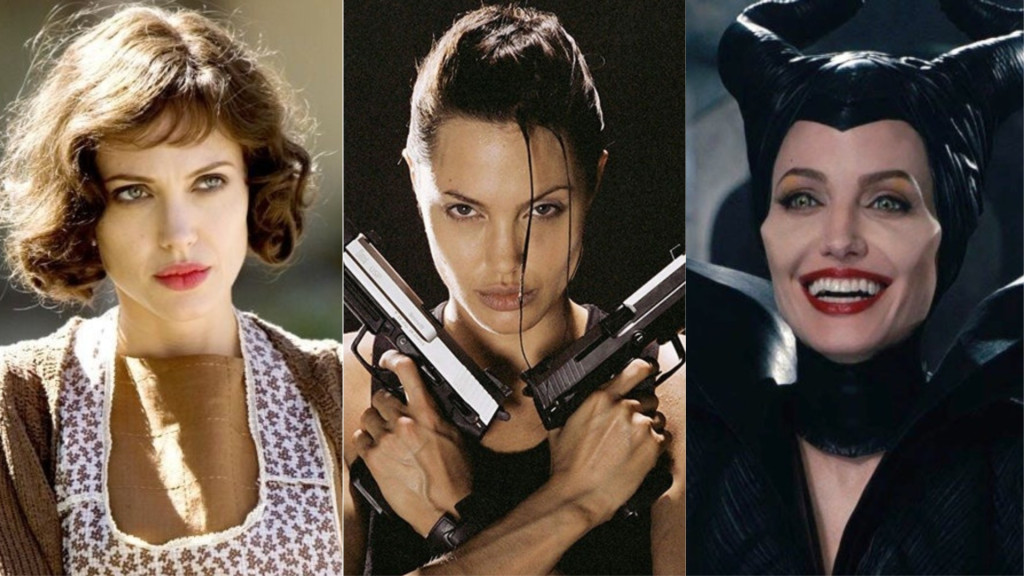 Photo of Top 10 Highest Grossing Movies of Angelina Jolie