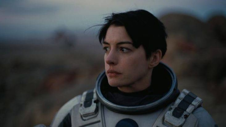 Best Movies of Anne Hathaway
