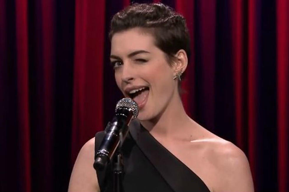 Facts About Anne Hathaway