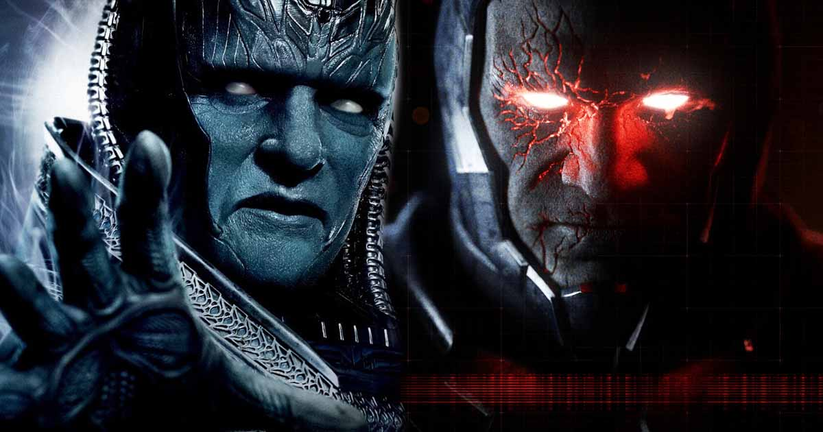 Photo of Apocalypse Vs. Darkseid – Which Super Villain is The True Champion of The Two?
